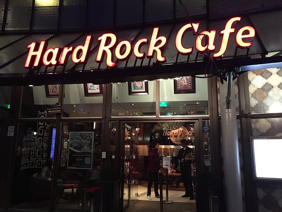 copa de brownie picture of hard rock cafe amsterdam amsterdam tripadvisor. Black Bedroom Furniture Sets. Home Design Ideas