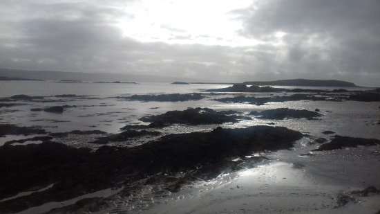 Isle of Gigha Photo