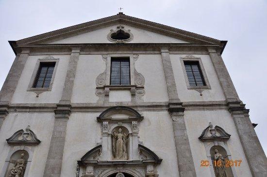 Chiesa Arcipretale di Santa Maria Assunta di Cison di Valmarino