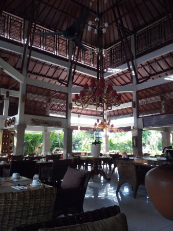 Rama Beach Resort and Villas Photo