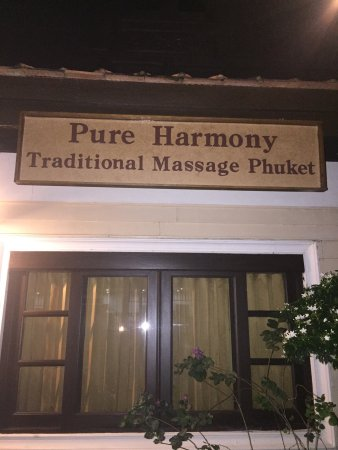 Pure Harmony Massage