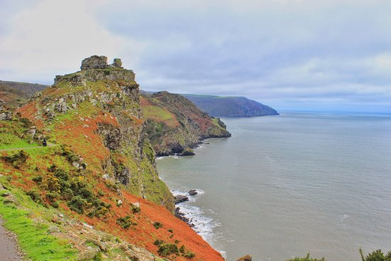 Valley Of The Rocks Lynmouth Aktuelle 2017 Lohnt Es