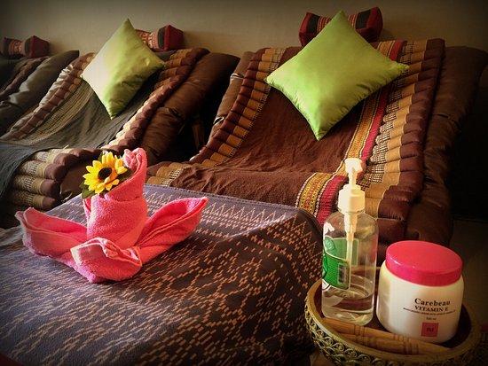 Thai Sabai Massage