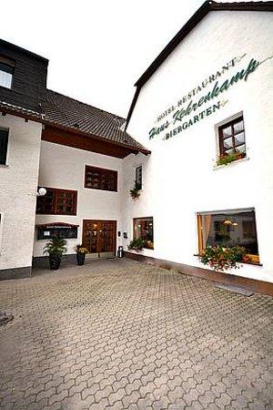 ホテル レストラン ハウス ケレンカンプ