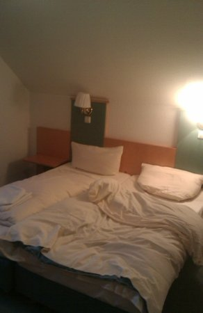 Amtzell, Germany: Room 3