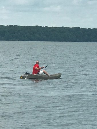 Kentucky Lake Outdoor Adventures