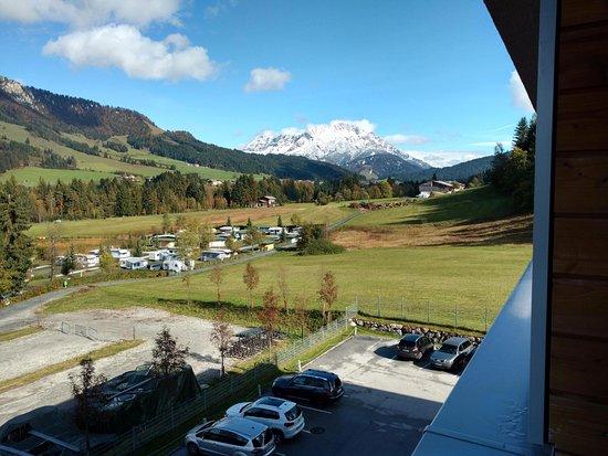 Austria Trend Hotel Alpine Resort Fieberbrunn afbeelding