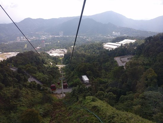 Genting Highlands Picture Of Batu Caves And Malaysia Casino