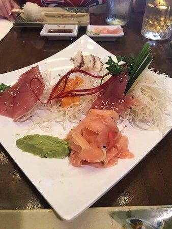 Koi Sushi: photo1.jpg