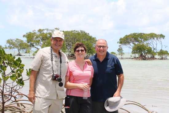 D'Arcy of Daintree 4WD Tours: photo0.jpg