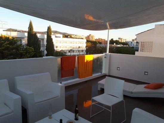 Ibiza sun apartments updated 2017 hotel reviews price - El limonero ibiza ...