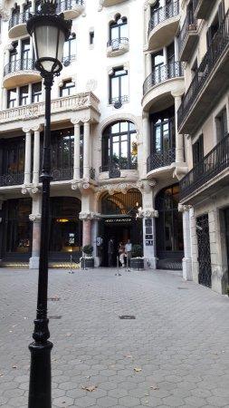 Casa Fuster Hotel Foto