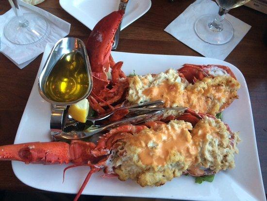 Chesapeake City, MD: delicious