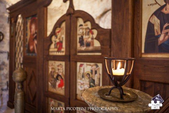 Todi, Italy: la chiesa