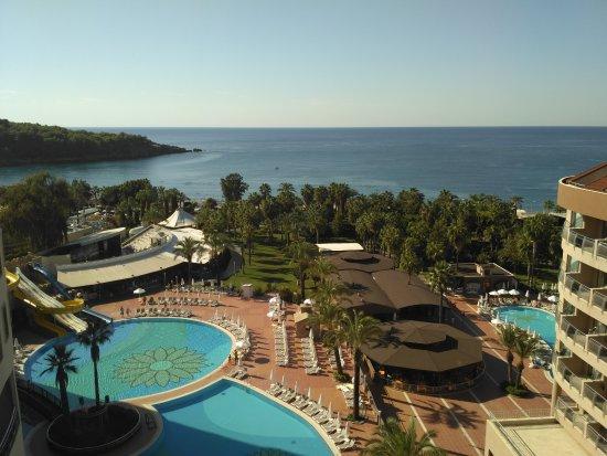Kirman Hotels Leodikya Resort Okurcalar
