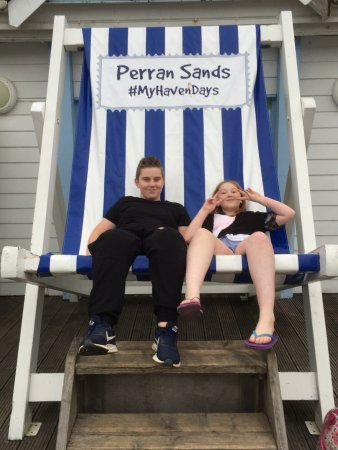 Perran Sands Holiday Park - Haven: photo1.jpg