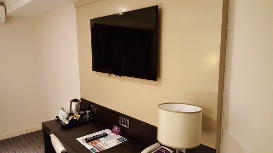 Premier Inn London Heathrow Airport (M4/J4) Hotel Photo