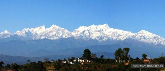 Landscape - Picture of Bandipur Samira Homestay - Tripadvisor
