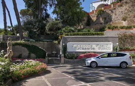 Luxury Villa Excelsior Parco Photo