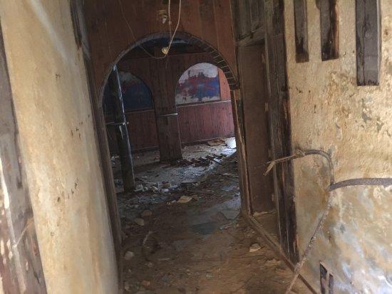 Zebbug, มอลตา: Downstairs bar area