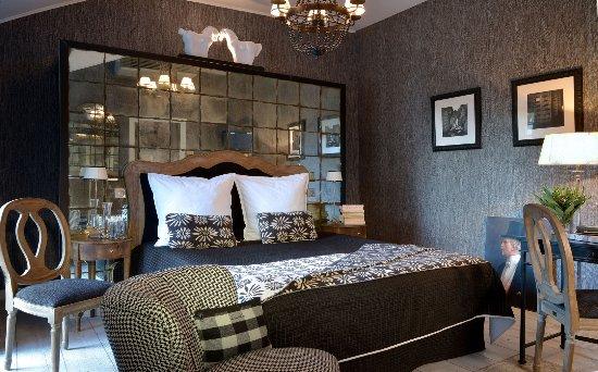 hotel saint pierre bewertungen fotos preisvergleich saumur frankreich. Black Bedroom Furniture Sets. Home Design Ideas