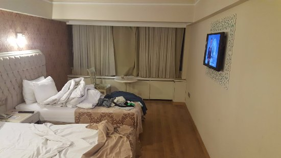 Grand Anka Hotel Foto