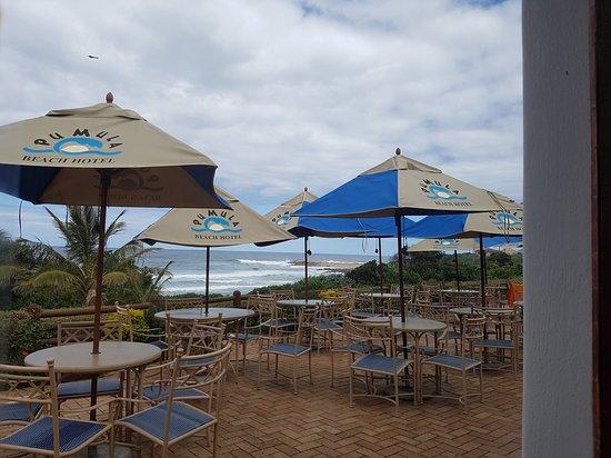 Pumula Beach Hotel 사진