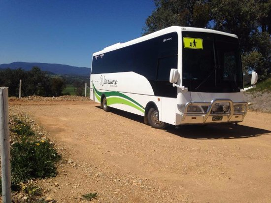 Warrawee Bus Line
