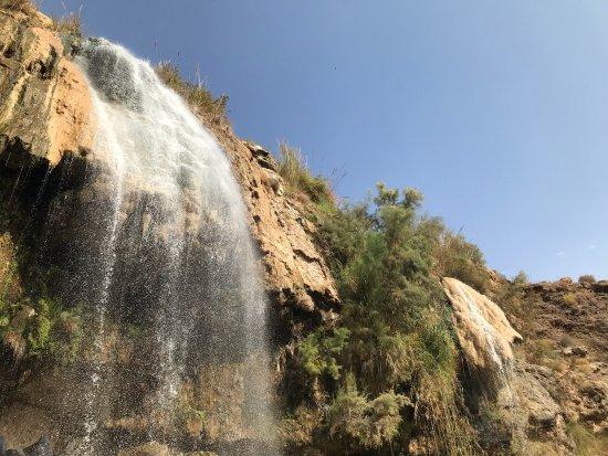 Ma'in Hot Springs: photo2.jpg