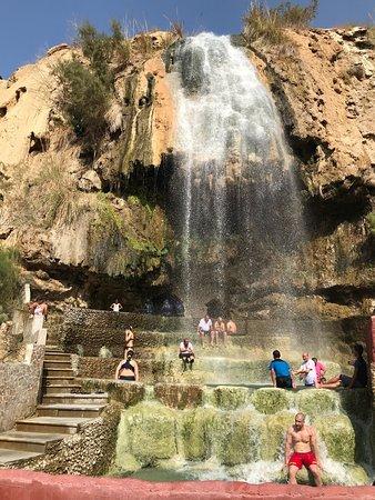 Ma'in Hot Springs: photo3.jpg