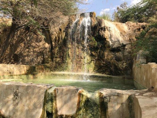 Ma'in Hot Springs: photo5.jpg