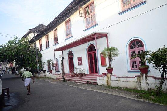 Princess Street