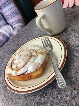 Elkhorn, วิสคอนซิน: Vasili's Corner Cafe