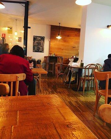 El Cafetin Photo
