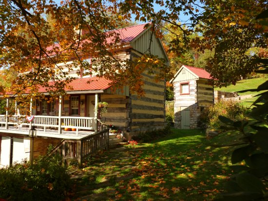 Pleasant Hills, PA: Oak Noggin Bed & Breakfast