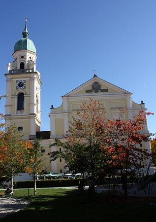 Pfarrei St.Joseph