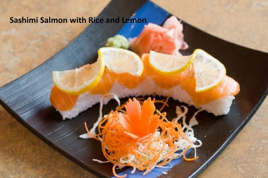 Japanese Restaurant Siem Reap