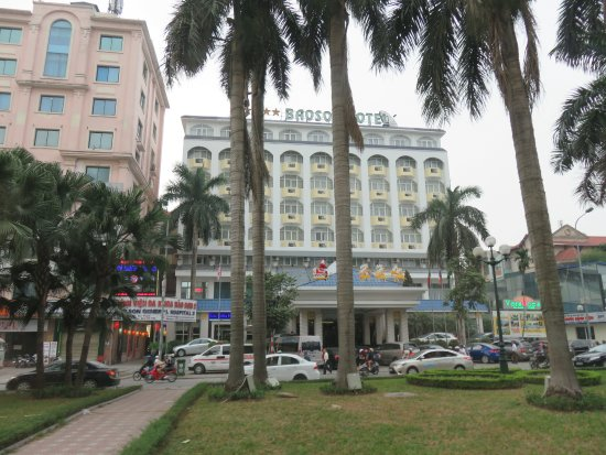 Bao Son International Hotel-bild