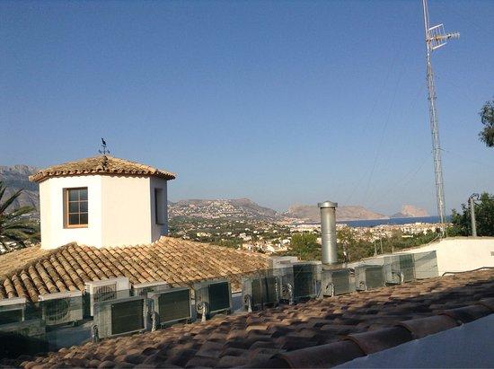 Hotel Tossal d'Altea : photo0.jpg