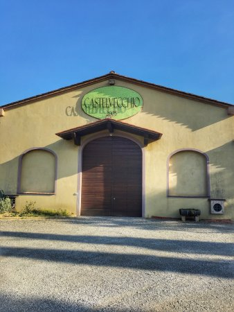 Terricciola, Italia: Azienda Agricola Castelvecchio