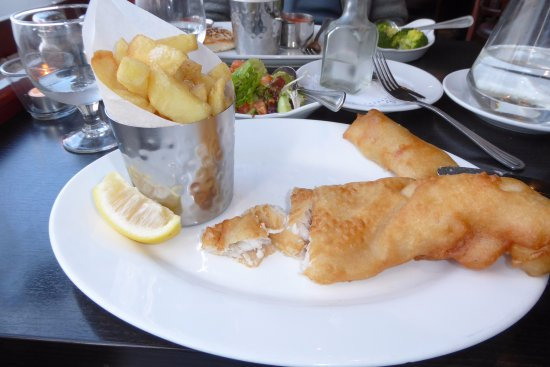 McLeary's: Fish & Chips