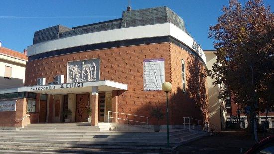 Chiesa di San Luigi Gonzaga