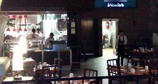 Asian Kitchen Menu Nashville Tn