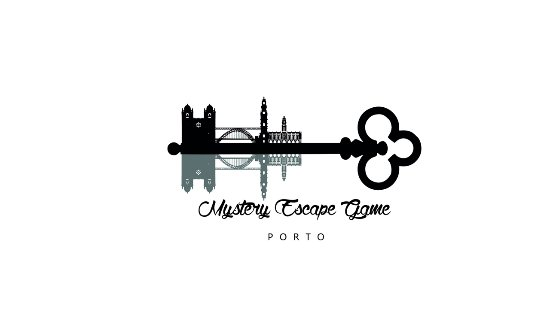 Mystery Escape Game Porto
