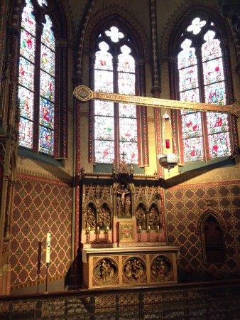 Église Notre-Dame (Onze Lieve Vrouwekerk) : photo2.jpg