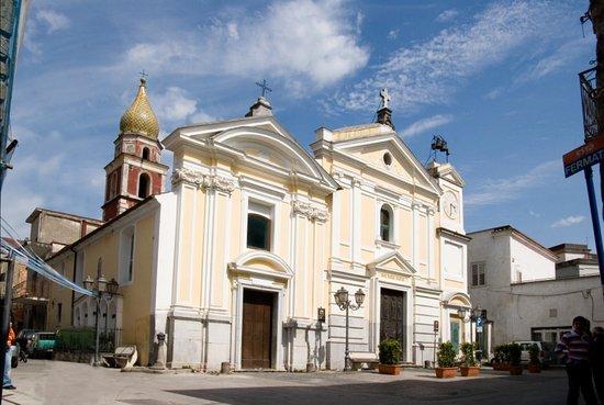 Parrocchia di S. Biagio Vescovo e Martire