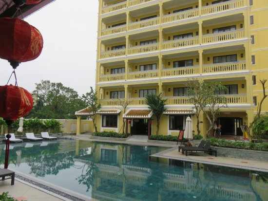 Little Hoi An Central Boutique Hotel And Spa Tripadvisor
