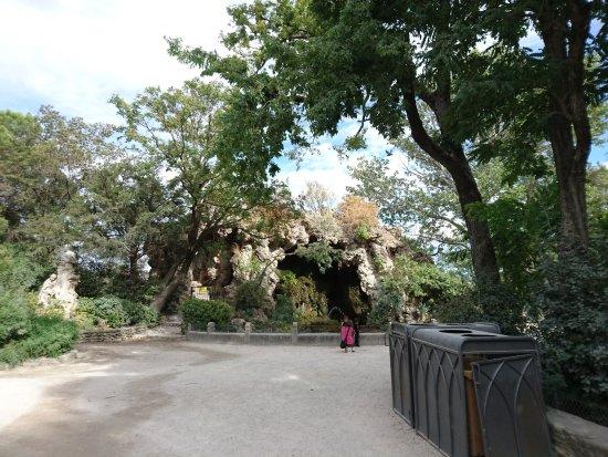 Vue du jardin picture of rocher des doms avignon tripadvisor - Vue de jardin ...