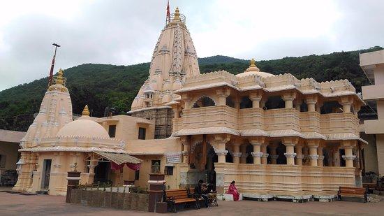 Shri Damodar Hari's Temple