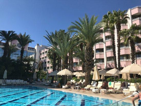 Фотография Hotel Aqua